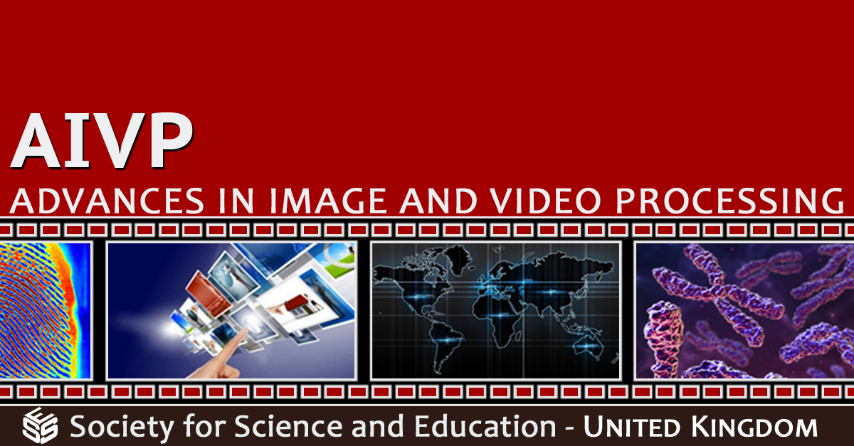 Advances in Image and Video Processing