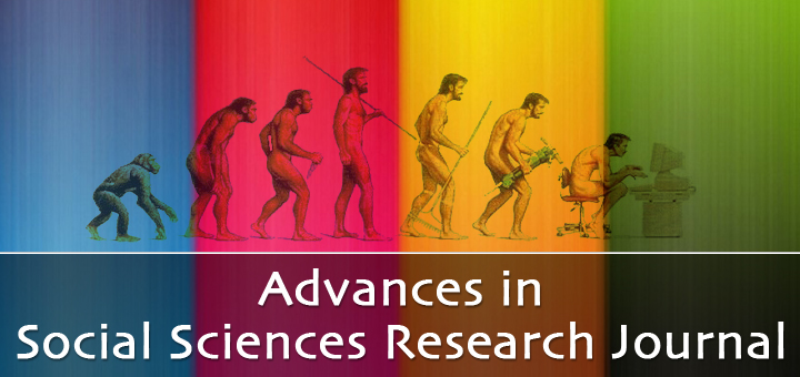 Advances in Social Sciences Research Journal