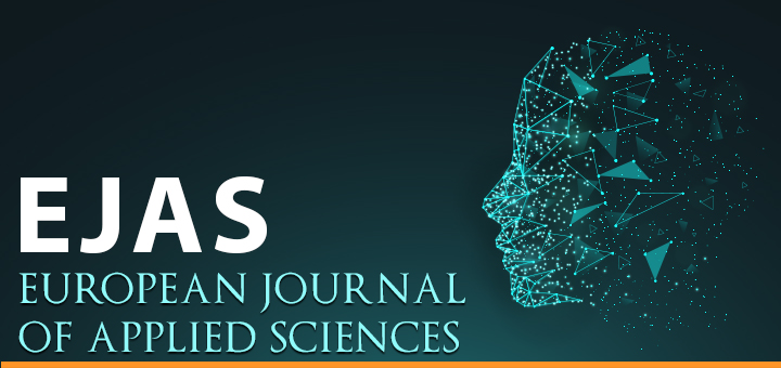 European Journal of Applied Sciences